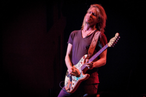 Buddy Guy And Kenny Wayne Shepherd Band Announced At Palace Theatre