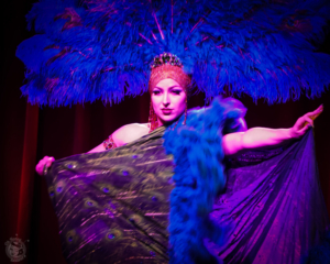 17th Annual NY Burlesque Festival Returns In September