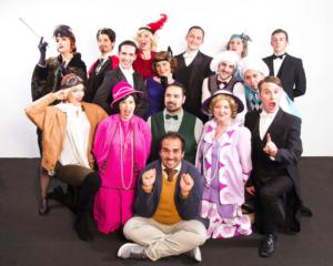 North Shore Theatre Company Returns To Zenith Theatre For THE DROWSY CHAPERONE