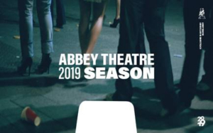 THE BEAUTIFUL VILLAGE Premieres On Abbey Stage