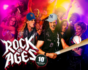 Pete Alonso Makes His Stage Debut For 'New York Mets' Night At ROCK OF AGES