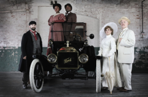 Stagecrafters' RAGTIMEWill Empower And Inspire This Fall