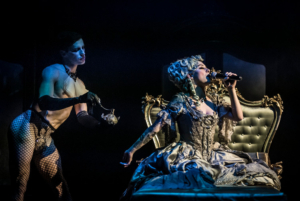 Company XIV's QUEEN OF HEARTS Extends At Theatre XIV