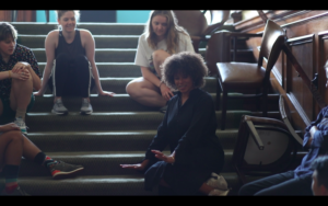 University Of The Arts School Of Dance Presents THE SCHOOL FOR TEMPORARY LIVENESS