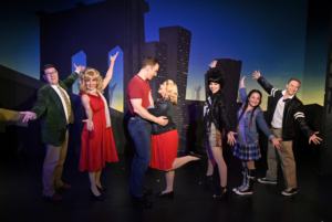 HOW TO MARRY A DIVORCED MAN Premieres At Winter Park Playhouse