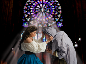 Candlelight Dinner Playhouse Presents THE HUNCHBACK OF NOTRE DAME