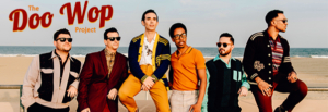 The Doo Wop Project Comes to Charline McCombs Empire Theatre