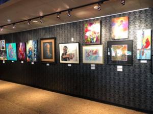 Arizona Broadway Theatre & City Of Peoria Celebrate West Valley Artists
