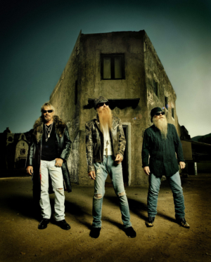 ZZ Top And Steve Martin & Martin Short Just Added To King Center Lineup