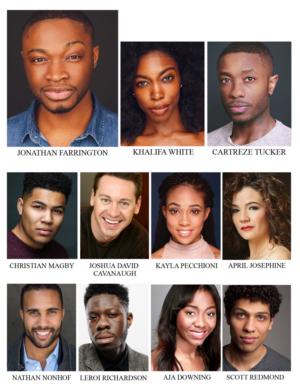 Casting Announced For BAYARD: A New Musical at El Teatro of El Museo Del Barrio