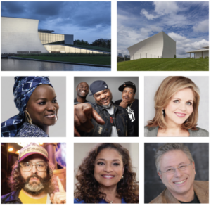 1,000+ Artists, 500+ Free Events, Hands-On Learning and More Announced For The REACH