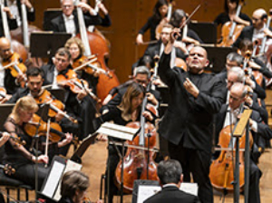 Jaap Van Zweden To Lead NY Philharmonic Philip Glass World Premiere