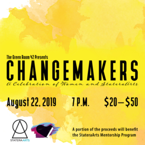 ORANGE IS THE NEW BLACK Star To Host CHANGEMAKERS: A Celebration Of Women And StateraArts