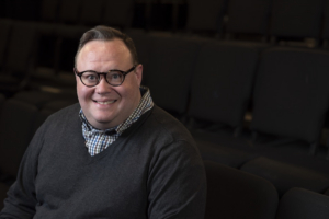 Freddie Ashley Awarded Kennedy Center American College Theater Festival Medallion Of Excellence