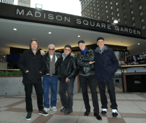 Rock Supergroup The Hit Men Comes To Montalvo Arts Center