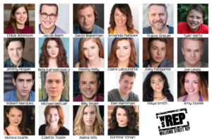 Williams Street Rep Announces Casting For THE ADDAMS FAMILY
