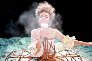 See The Forgotten Story Of THE OTHER MOZART At Hammer Theatre