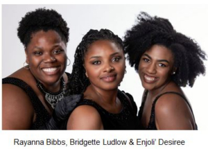 LES CHANTEUSES Announced At IndyFringe Festival