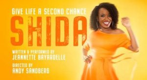 Jeannette Bayardelle's Hit Off-Broadway Musical SHIDA Will Have UK Premiere