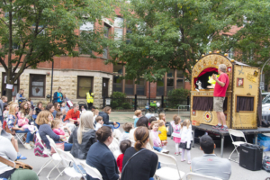 Lakeview East Festival Of The Arts Returns This September