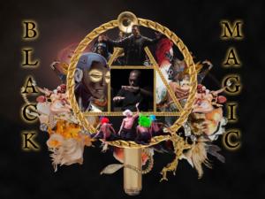 Rashaad Newsome's BLACK MAGIC Announced In New York And Philadelphia