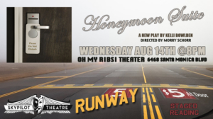Skypilot August 2019 Runway Cast Announced