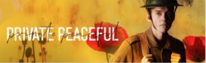 PRIVATE PEACEFUL Will Have Melbourne Premiere