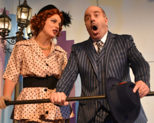 Blackfriars Theatre Presents GUYS AND DOLLS