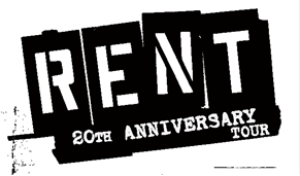 RENT Announces $25 Rush Tickets For Performances This Week At The Orpheum