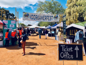 14th Annual Voorkamerfest To Take Place 6-8 Sept In Darling