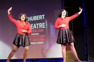 BroadHollow Theatre Presents THE PRODUCERS