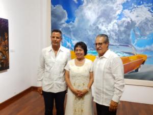 Oaxaca recibe la exposición más importantes de arte chicano con el Circuito Arte y Migración