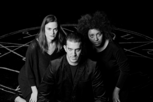 Celebrate A Literary Halloween Season At EXIT Theatre With UNHOLY TRINITY: A LOVECRAFT TRIPTYCH