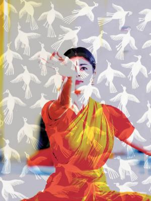 The SPCO's Liquid Music Series Presents Ashwini Ramaswamy - LET THE CROWS COME