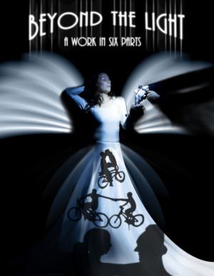 BEYOND THE LIGHT Comes To Philadelphia Fringe September 18-22