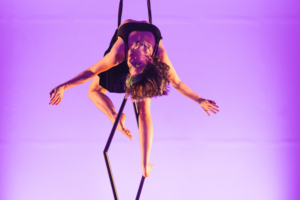 Tangle Presents IN TRANSIT, All-New Circus-Theater In 2019 Fringearts Festival