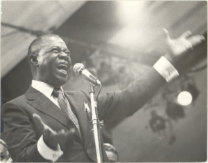 Imagine Documentaries Announces Partnership With Louis Armstrong Educational Foundation, Inc.
