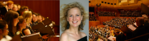 Sydney Philharmonia Choirs Presents DVOŘÁK'S REQUIEM, Sydney Opera House Concert Hall