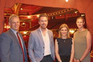 Clarks Village Will Sponsor The Bristol Hippodrome's 2019 Pantomime DICK WHITTINGTON