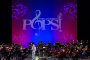 North Charleston POPS 2019-2020 Single Tickets On Sale Monday
