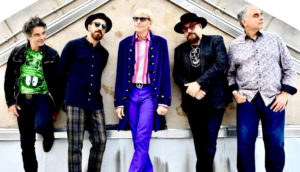 The Fab Faux Celebrates Abbey Road's 50th Anniversary At The Soraya