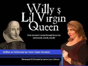 Award-Winning Show Coming To The Garage Theatre
