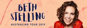 Beth Stelling Embarks On Australian Tour In October 2019