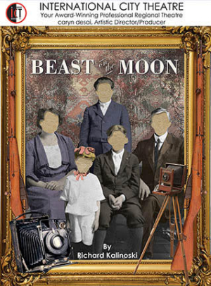 BEAST ON THE MOON Opens Friday At International City Theatre