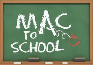 Manhattan Association Of Cabarets Presents MAC TO SCHOOL