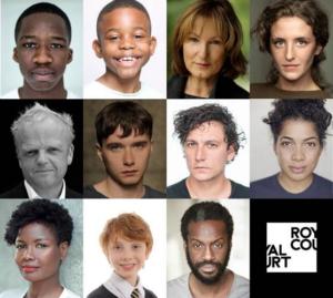 Cast Announced For Caryl Churchill's GLASS. KILL. BLUEBEARD. IMP.