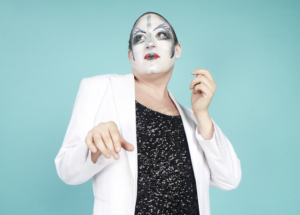 Salty Brine Announces New Cabaret At Joe's Pub