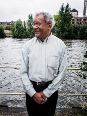 Miller Theatre Opens Its 20th Composer Portraits Season With Music Of Anthony Braxton, 9/25