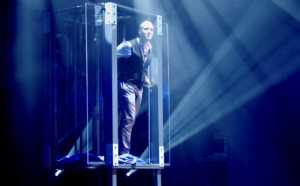 Award Winning Illusionist Comes To Charlotte This Fall