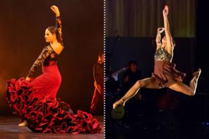MADE IN CHICAGO Dance Series Kicks Off With Ensemble Español And Cerqua Rivera